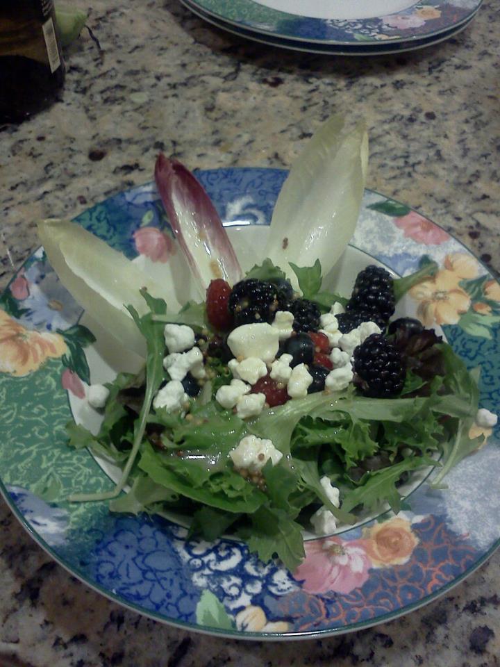 Boston MA Personal Chef Service- Organic Groceries and Local